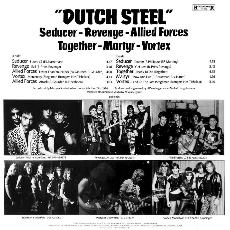 southwestern ohio steel lp the matworks decision From acoustic to electric, nylon to steel stringed  once you have a general idea about each of these, your decision gets that much easier just remember.